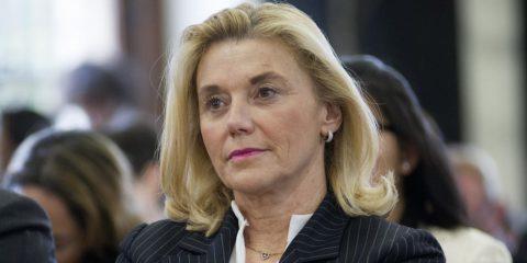 Elisabetta Belloni, chi è la prima donna a capo del DIS