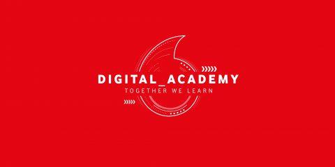 Vodafone, al via la Digital Academy per tutti i 6mila dipendenti