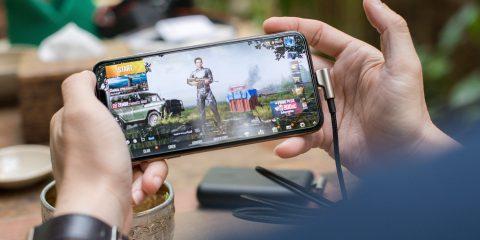 5G, meno WiFi e più gaming. Come cambia l'uso dello smartphone