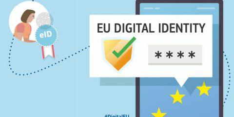 E-Identity: l'UE propone il digital wallet e raccomanda lo sviluppo di ID digitali nazionali