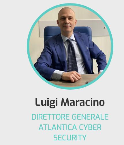 Luigi_Maracino_Atlantica Cyber Security
