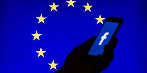 Corte Ue, possibile perseguire Facebook anche fuori dall'Irlanda