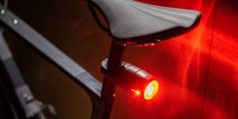 Vodafone lancia un device di sicurezza per ciclisti e bici