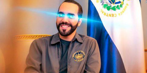 El Salvador legalizza i bitcoin e mette in crisi il Fondo Monetario Internazionale