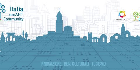 Al via il 3° Summit Italia smART community.  Parma 5 e 6 luglio 2021