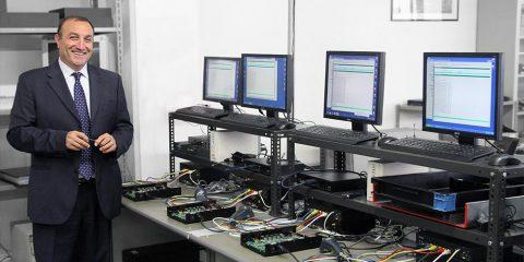 5G e security, Lucrezia (Tiesse) 'I nostri router a prova di golden power'