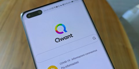 Accordo Qwant-Huawei, motore di ricerca francese nei telefonini cinesi?