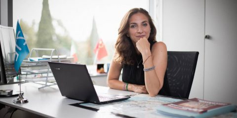 ZTE Italia ha un nuovo HR Director, è Anna Maria Testa