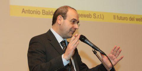 """PNRR. A. Baldassarra: """"Cloud nazionale? Il governo rifiuti una narrativa sbagliata che penalizza imprese e competenze italiane"""""""
