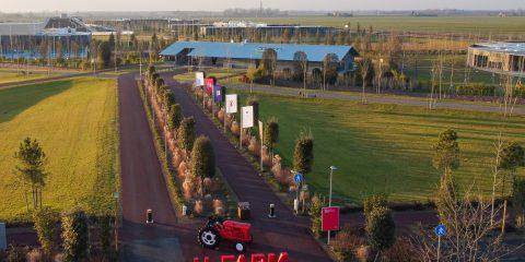 Il 5G di Vodafone Business per coprire il Campus di H-FARM