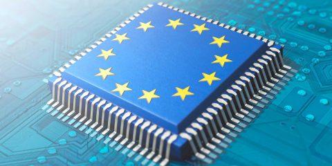 Semiconduttori, Cloud ed Edge Computing. La nuova prospettiva di sviluppo dell'Europa