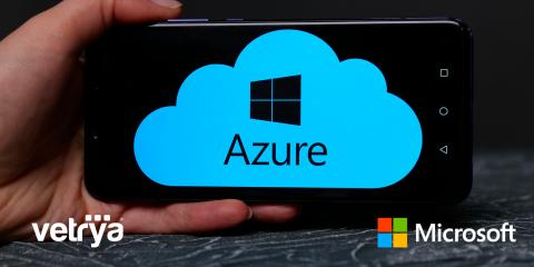 Cloud, Vetrya ottiene la certificazione Modernization of Web Application on Azure Advanced Specialization di Microsoft