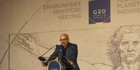 """G20, su clima ed energia """"stallo alla messicana"""": USA e UE da una parte, Russia e Cina dall'altra"""
