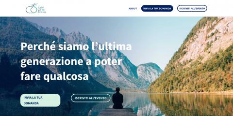 Officine Italia, Vodafone Italia e Politecnico di Milano contro il cambiamento climatico