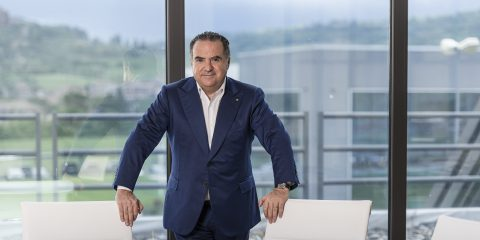 """PNRR. Luca Tomassini (Vetrya): """"Un'occasione unica per le imprese, il new normal e la crescita dell'economia"""""""