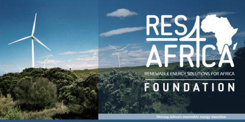 La Fondazione RES4Africa presenta Grids4Afica, programma strategico dedicato alle reti