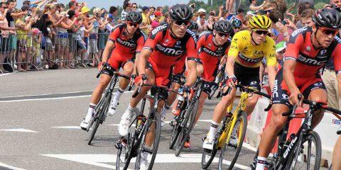 Il Tour De France 2021 in tv: come e dove seguire la Grande Boucle