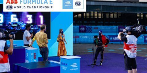 Formula E 2022: il Roma Prix sarà la prima tappa europea