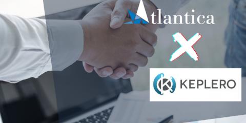 Smart metering, partnership tra Atlantica e Keplero per una soluzione ready to use