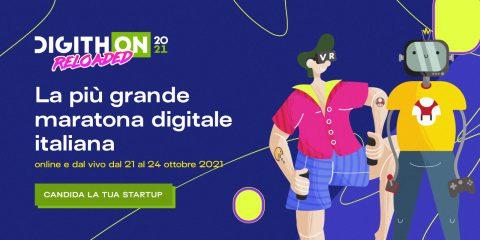 DigithON 2021, ecco le 100 startup finaliste