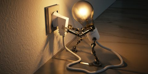 Bolletta luce e gas non pagata: cosa succede?