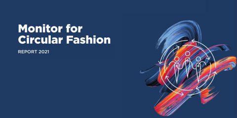 Monitor for Circular Fashion: il primo Report sull'economia circolare nel settore moda italiano. Scarica il documento