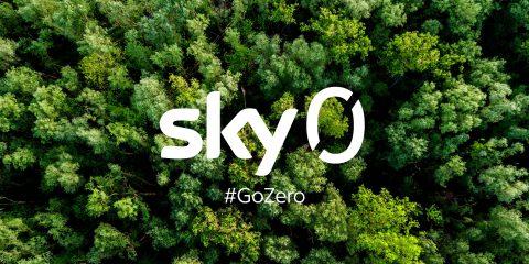 Sky partner della Youth4climate e della Pre-Cop26 di Milano