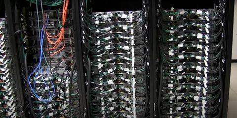 Supercomputer ENEA: 450 mila ore di calcolo per contrastare il Covid-19, ma anche cambiamenti climatici e CO2