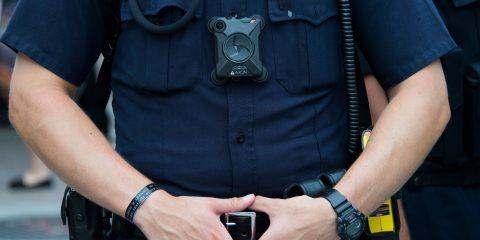 """Body Cam forze dell'ordine, via libera dal Garante che avverte: """"No al riconoscimento facciale"""""""