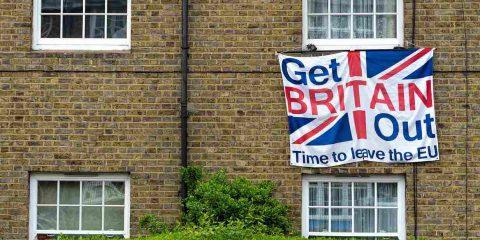 Democrazia Futura. Nove mesi senza il Regno Unito