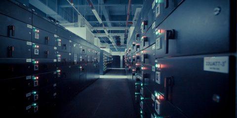 Data center, in Cina raggiunti gli 880 milioni di dollari di investimenti grazie al 5G. Scarica il report