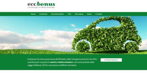 Ecobonus, 40 milioni di euro per auto usate: 2.000 euro per le elettriche