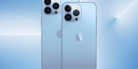 Da oggi è in vendita l'iPhone 13. Quante ore di lavoro ci vogliono per comprarlo? La classifica per Paesi