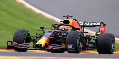 Formula 1, il Gran Premio di Monza raccoglie il 10,3% di share