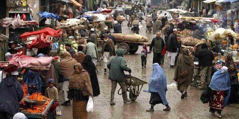 Democrazia Futura. Caduta di Kabul e equilibri geopolitici dopo il ritorno dell'Emirato islamico