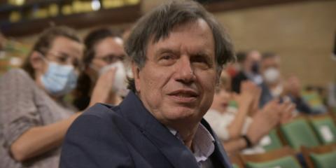 """""""Ordine nel caos"""", perché il premio Nobel per la fisica a Giorgio Parisi"""
