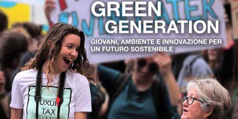 """Scuola: in edicola""""Green Generation"""", lo Speciale ENEA su ambiente, energia e clima"""