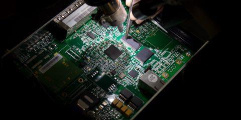 'Anno record per i router Tiesse nonostante la carenza di microchip'. Intervista all'ad Lorenzo Ciofalo