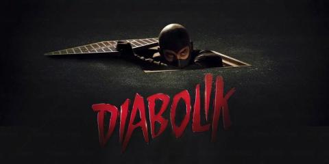 Arriva Diabolik al cinema. Intervista al produttore Carlo Macchitella