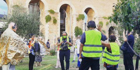 Performing Media! per Estate Romana, concluso il progetto di Urban Experience