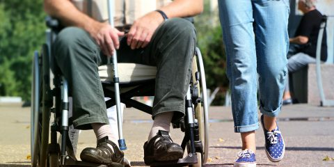 Agcom e le nuove misure a favore di utenti con disabilità